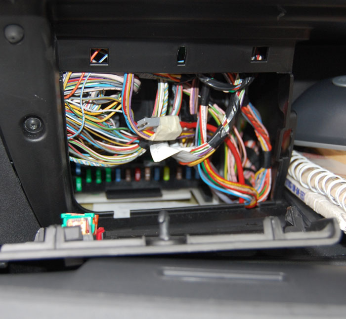fuse faq 23 find the fuse box for the lights etc? c4 ds4 owners citroen c4 fuse box at bayanpartner.co