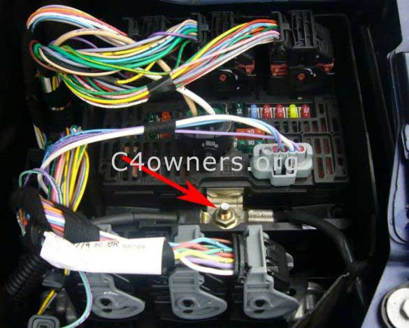 Swell Faq 116 Install An Additional 12V Power Sockets For Satnav Etc Wiring Cloud Oideiuggs Outletorg