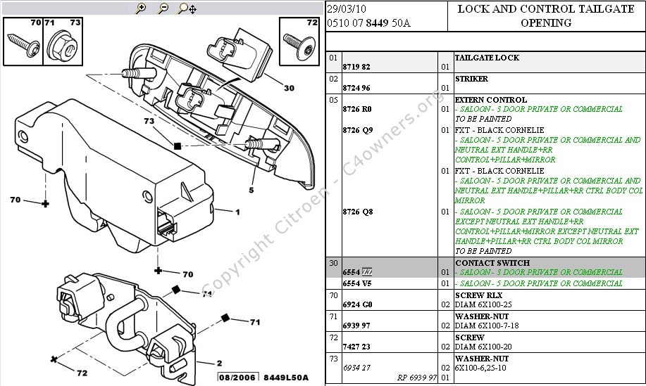 Citroen Alarm Wiring Diagram : Citroen ds from alarm wiring diagrams