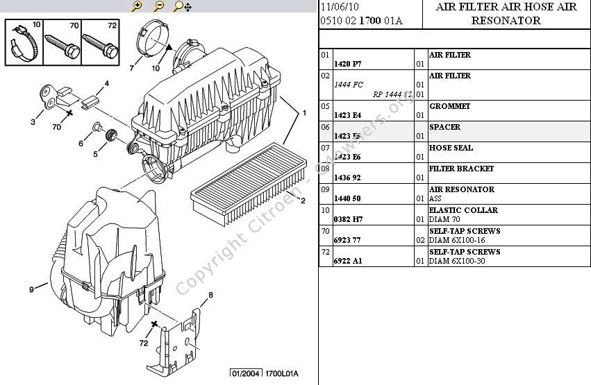 citroen c pico wiring diagram  citroen  auto wiring diagram