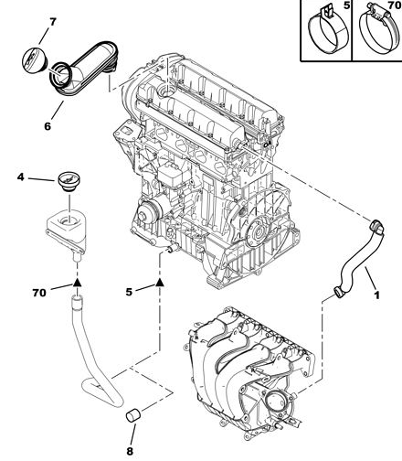 citroen xsara engine diagram  u2022 wiring diagram for free