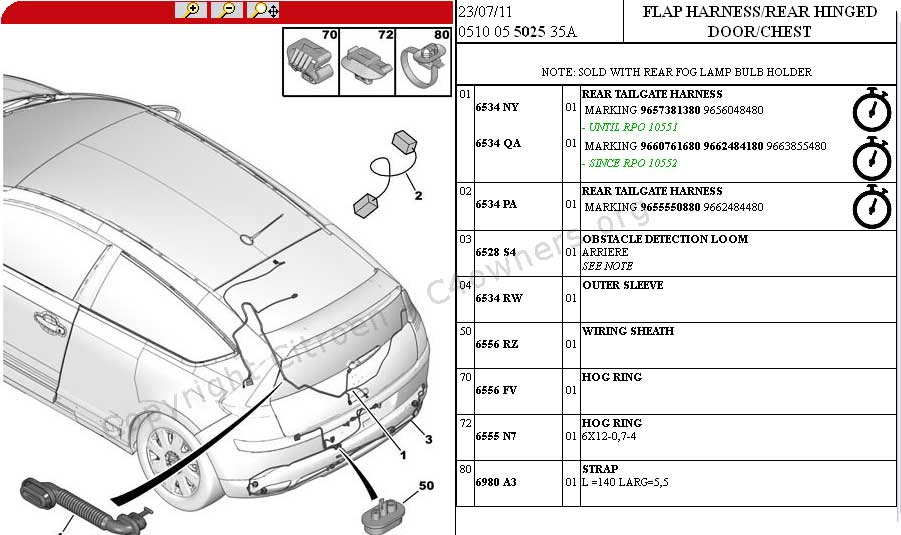 Forums    C4 Coupe And Hatch  Pre 2011  Problems     C4 Coupe Tailgate Help - C4