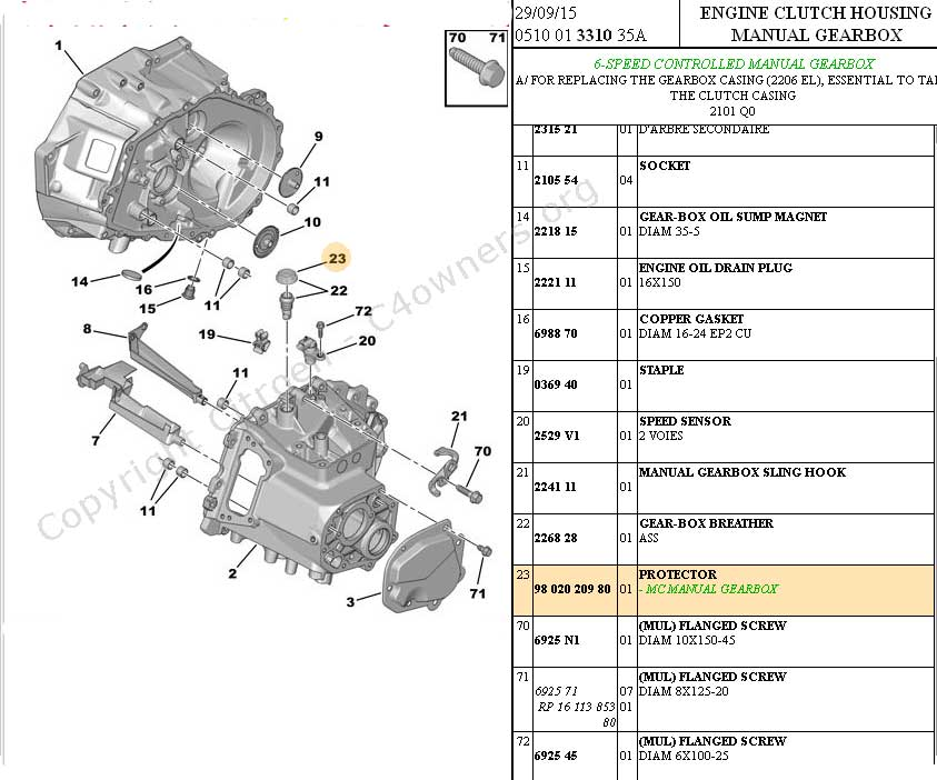 Citroen Transmission Diagrams : Forums c coupe and hatch pre problems egs