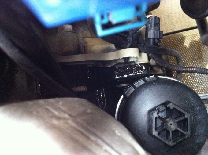 Car Radiator Repair Leicester