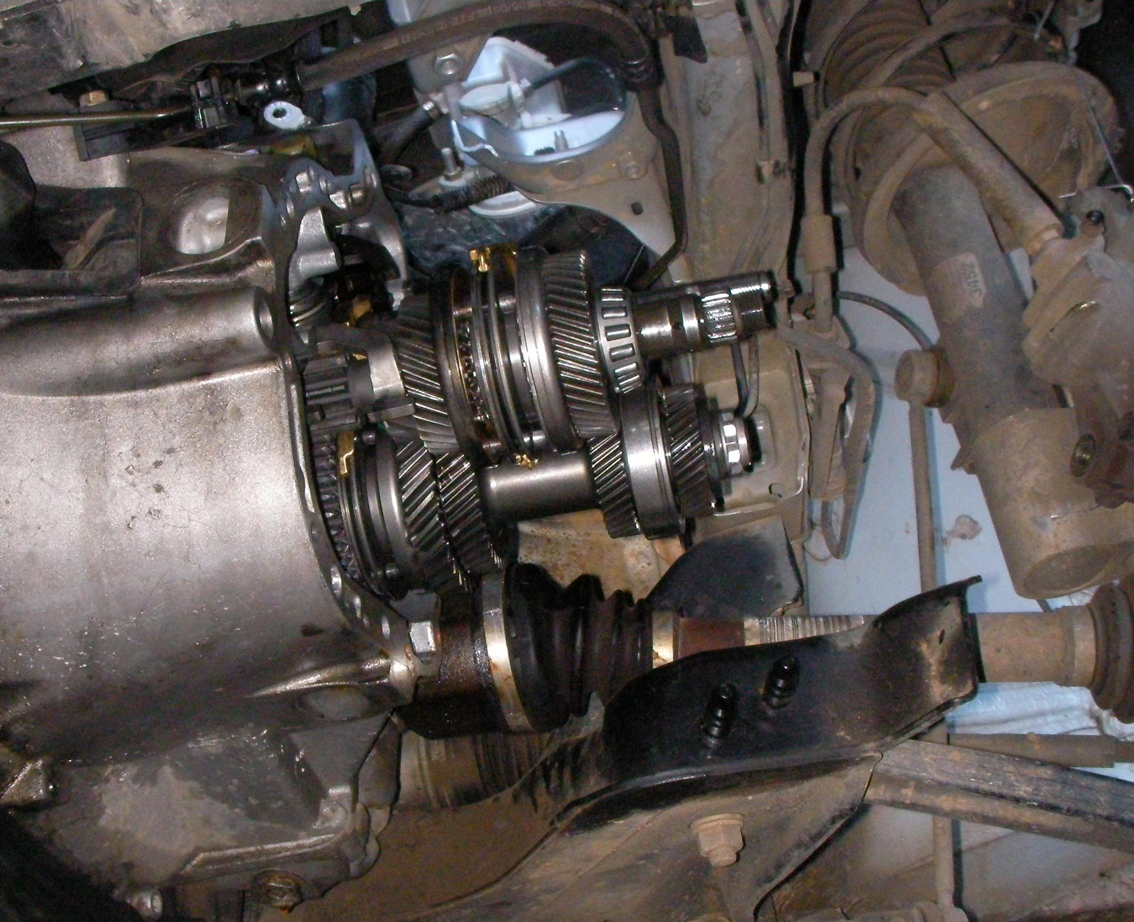 Forums / C4 Coupe and Hatch (pre 2011) Problems? / Problems