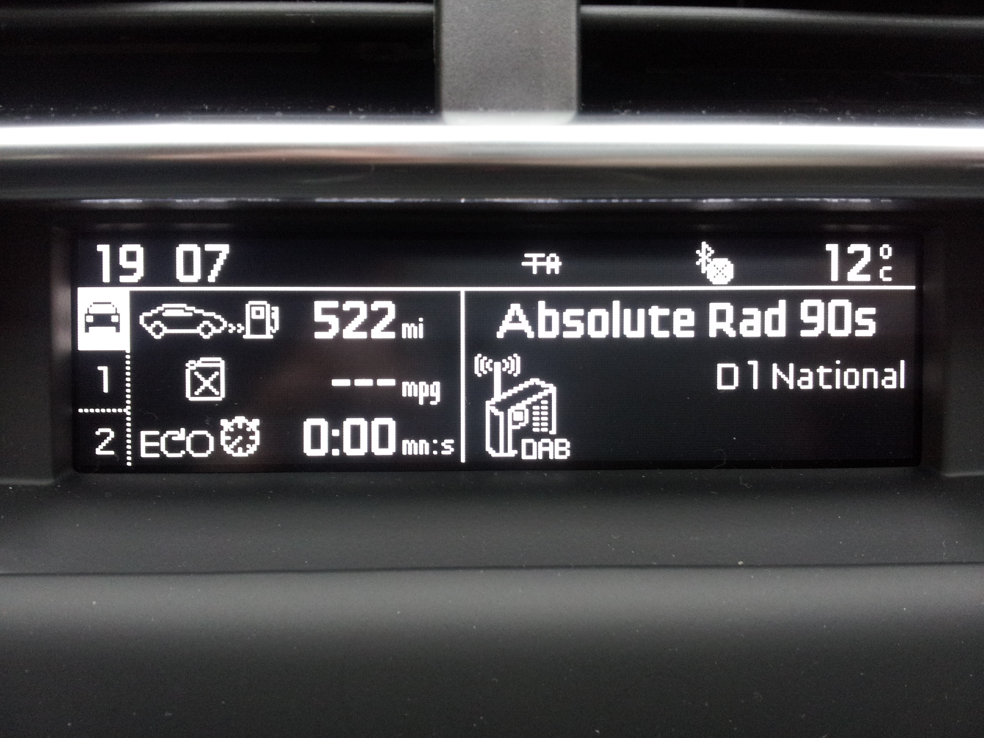 Forums / ICE / Sat Nav/Bluetooth etc  / RD4 substitution with RD45