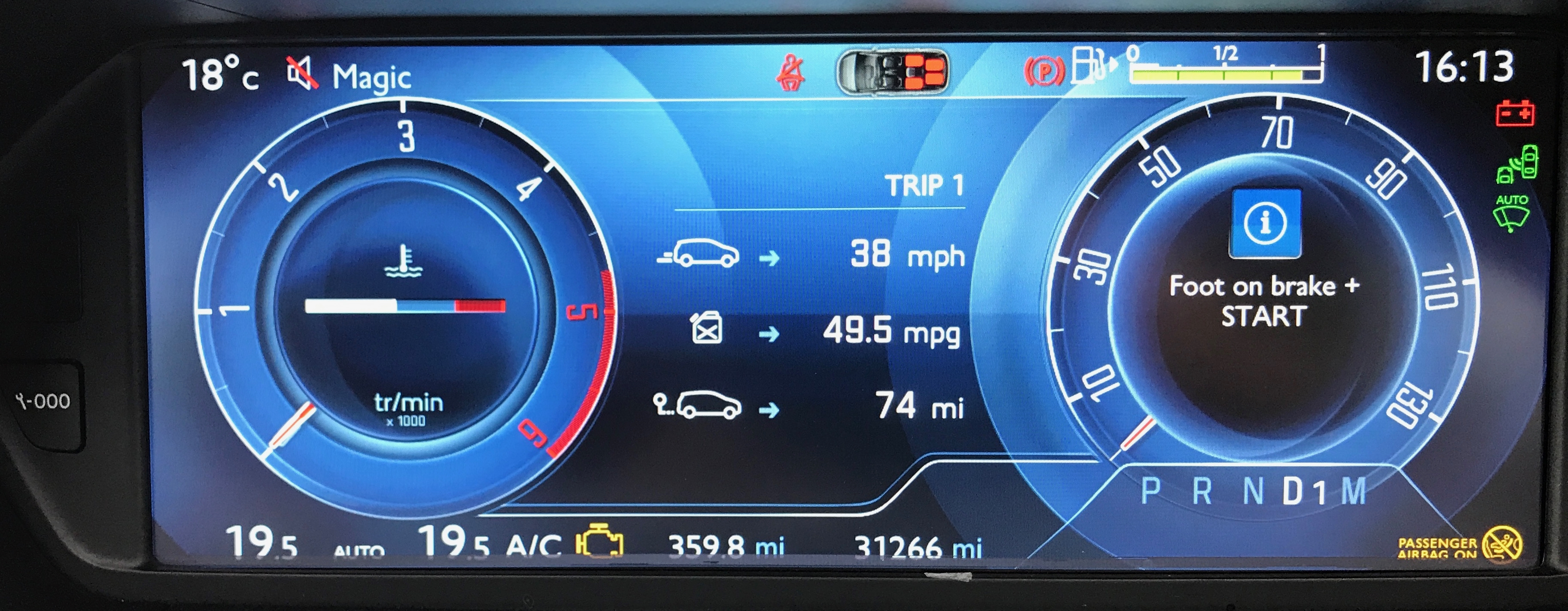 Forums / C4 Picasso and Grand C4 Picasso (B78) Problems and