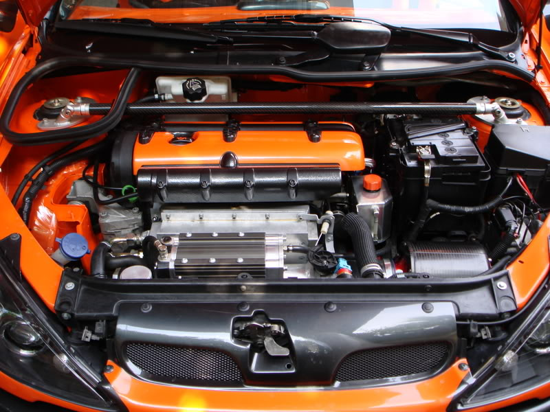 Peugeot 206 Turbo Engine Peugeot 206 Gti 180 Engine
