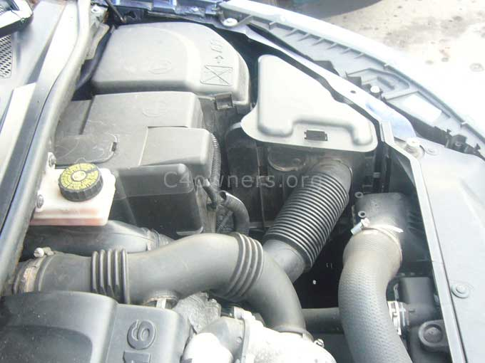 Forums / Technical Questions / C4 1 6 HDi 110 Airbox - parts