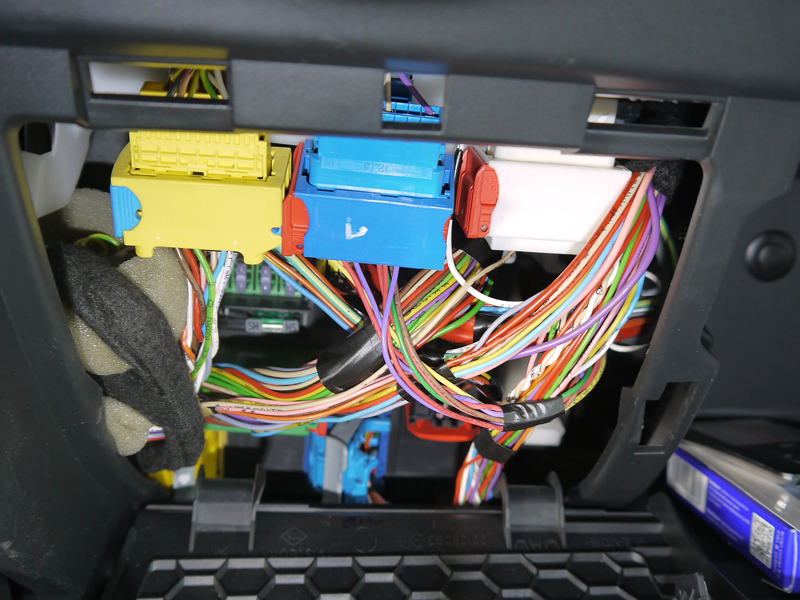 Forums    Problems And Issues    Fuse Box  What Fuse Box